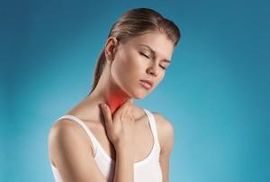 συμπτώματα δυσλειτουργίας του θυρεοειδούς